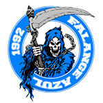 Torcida Falange Azul Logotipo