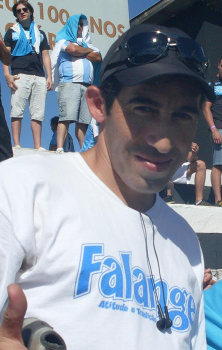 RÔMULO NEVES