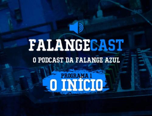 FalangeCast #1 – O Início
